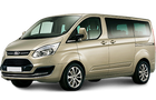 Ford Tourneo Custom минивен