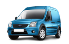 Ford Transit Connect грузопассажирский